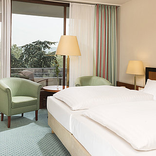 Superior room | Maritim Hotel Bad Salzuflen
