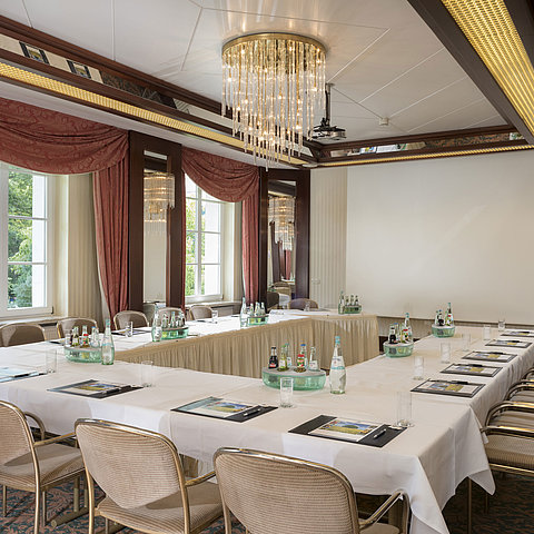 Salon L.E. Grimm | Maritim Hotel Bad Wildungen
