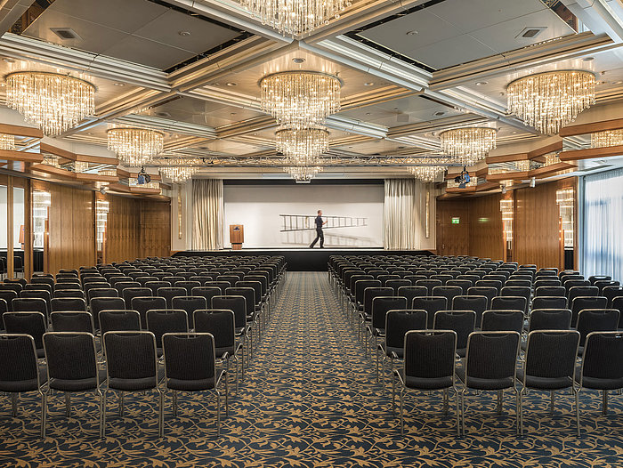 Saal Hannover | Maritim Airport Hotel Hannover